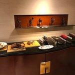 Renaissance Wuhan Hotel Foto