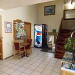 Foto de Affordable Inns
