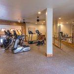 Creekside Fitness Club