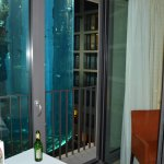 Radisson Blu aquarium Berlin