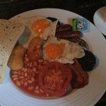 Decent Breakfast!!!!!!!!!!!!!!!!1