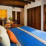 habitación De Luxe  /  De Luxe room  (1 king size bed)