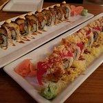 World Class Sushi!