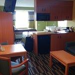 Foto de Microtel Inn & Suites by Wyndham Kingsland