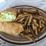 Bras D'Or View Restaurant and Pizzeria