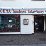 Meghna Tandoori Indian Takeaway