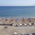 Foto di Galini Beach Hotel