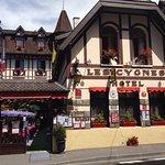 Hotel Les Cygnes Foto