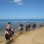beach ride :)