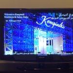 Photo de Kempinski Residences & Suites, Doha