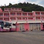 Foto de The Pink Palace