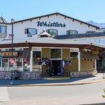 Foto de Whistlers Inn