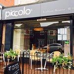 ภาพถ่ายของ Piccolo Italian Bistro