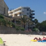 Photo of Hotel Apartamentos Ivory Playa