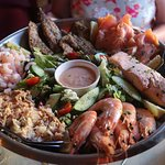 Seafood Platter for Two