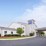 Baymont Inn & Suites Auburn