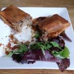 Pork Spring Roll