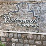 Restaurant Dubrovnik Foto