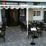 ภาพถ่ายของ Wasabi