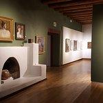 The Harwood Museum of Art Brandenburg gallery
