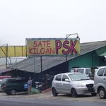 Photo of Sate PSK Puncak