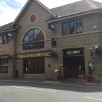 The Lister Arms Ilkley