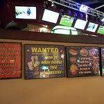 Mack Bar-B-Que Foto