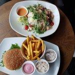 Foto de Cafe & Bar Zoomit