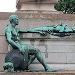 Photo of Monument de la Solidarite Nationale