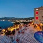 Foto de Minerva Hotel