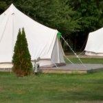 Lee Valley Camping and Caravan Park, Edmonton Foto