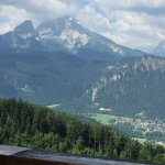 Alm- & Wellnesshotel Alpenhof Foto