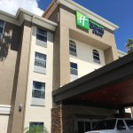 Photo of Holiday Inn Express Orlando Airport