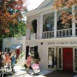 Swan Coach House Restaurant