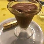Dessert: Chocolate Mousse