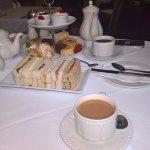 Edwardian Cream Tea