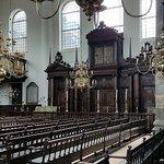 Jewish Amsterdam Tour Foto