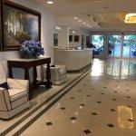 Grand Hotel Riviera Foto