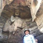 Photo of Yungang Grottoes