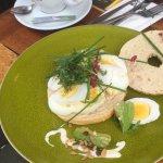 Foto de Cafe Sarphaat