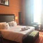 Foto de Grand Hotel Amrath Amsterdam
