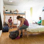 Backpackers Villa Sonnenhof Foto