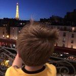 Photo de Art Hotel Eiffel