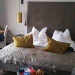 Foto de Hotel Burggraeflerhof