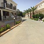 Loutsiana Hotel Apts Foto