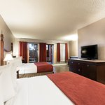 Photo of Hotel Universel Quebec