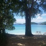 Foto de Cinnamon Bay Resort & Campground