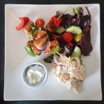 Great foods , lovely specials and amazing drinks at Cafe 21