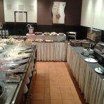 CDH Hotel Villa Ducale Foto