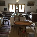 Wizyta w Skansenie